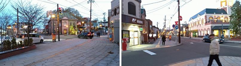 小樽堺町通り商店街周辺画像